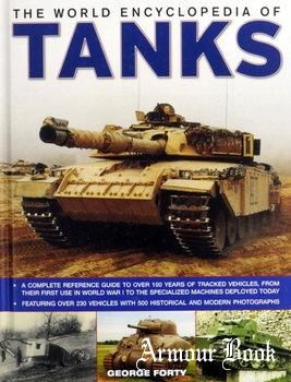 The World Encyclopedia of Tanks [Lorenz Books]