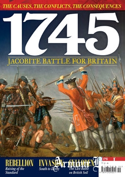 1745 Jacobite Battle for Britain [Key Publishing]
