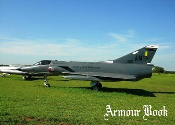 Mirage IIIE BR [Walk Around]