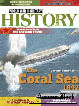 World War II Military History Magazine 2013-10 (04)