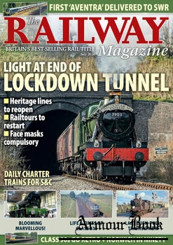 The Railway Magazine 2020-07
