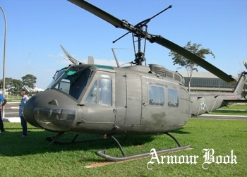 Bell UH-1H Huey [Walk Around]