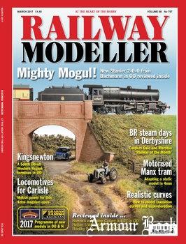 Railway Modeller 2017-03