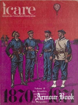 La Guerre Franco-Prussienne de 1870 tome II [Icare №77]