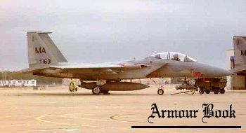 McDonnell Douglas F-15A Eagle [Walk Around]