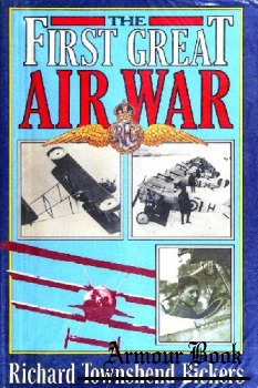 The First Great Air War [Hodder & Stoughton]