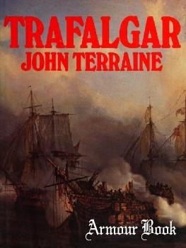 Trafalgar [Sidgwick & Jackson]