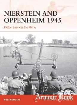 Nierstein and Oppenheim 1945  [Osprey Campaign 350]