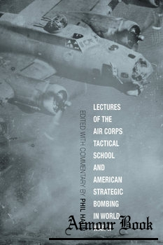 Lectures of the Air Corps [The University Press of Kentucky]