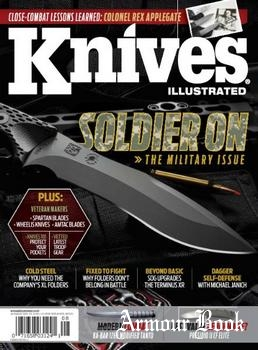 Knives Illustrated 2020-07/08