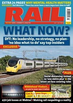 Rail - Issue 908, 2020