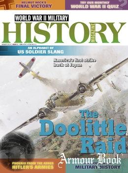 World War II Military History Magazine 2013-08 (02)