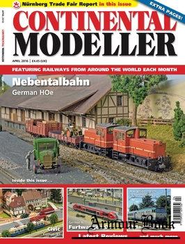 Continental Modeller 2016-04
