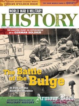 World War II Military History Magazine 2013-06 (00)