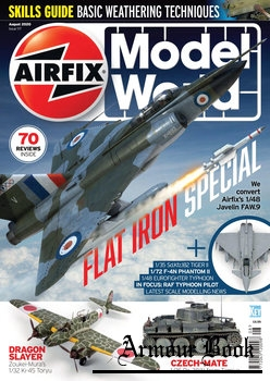Airfix Model World 2020-08 (117)