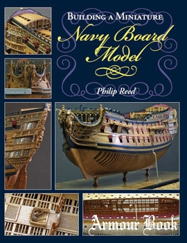 Building a Miniature Navy Board Model [Seaforth Publishing]