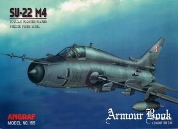 Su-22 M4 [Angraf 155]