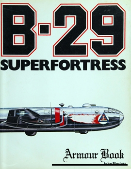 B-29 Superfortress [Chartwell Books]