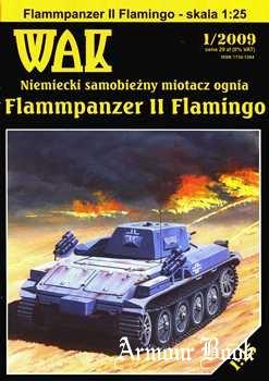 Flammpanzer II Flamingo [WAK 2009-01]