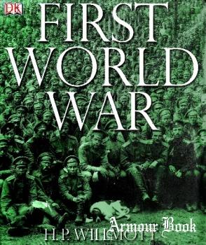 First World War [DK]
