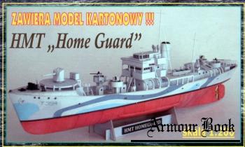 HMT Home Guard (1/200)