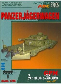 Panzerjagerwagen [GPM 228]