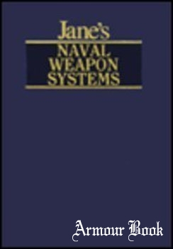 Jane's Naval Weapon Systems [Janes Information Group]