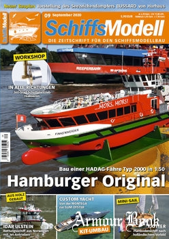 Schiffsmodell 2020-09