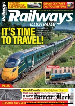 Railways Illustrated 2020-09