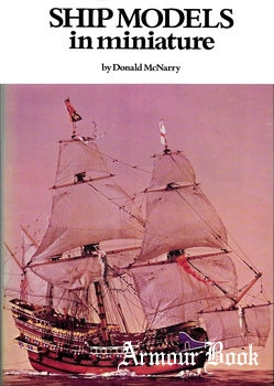 Ship Models in Miniature [David & Charles]