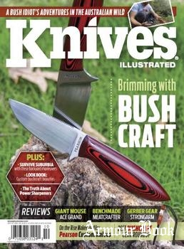 Knives Illustrated 2020-09/10