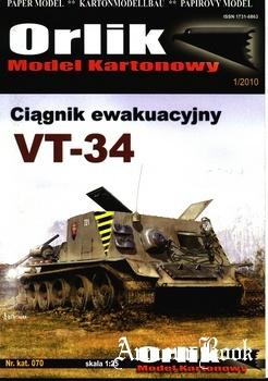 VT-34 [Orlik 070]