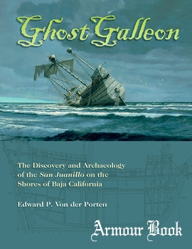 Ghost Galleon [Texas A&M University Press]