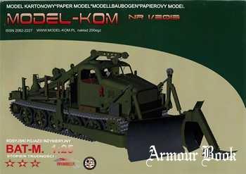 BAT-M [Model-Kom 2013-01]