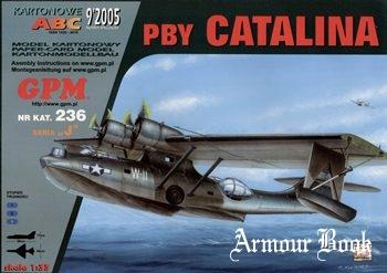 PBY Catalina [GPM 236]