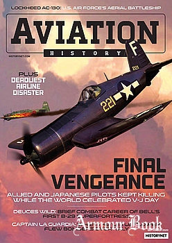 Aviation History 2020-09 (Vol.31 No.01)