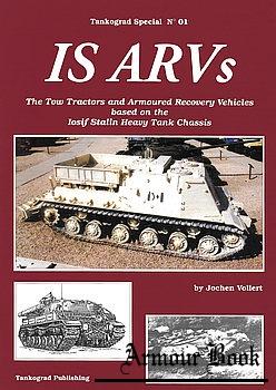 IS ARVs [Tankograd Special №01]