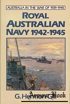 Royal Australian Navy 1942-1945 [Australian War Memorial]
