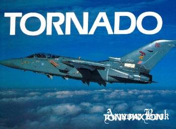 Tornado [Ian Allan]