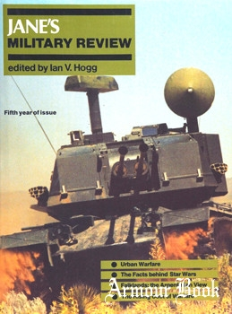 Jane's Military Review [Jane's Publishing Company]