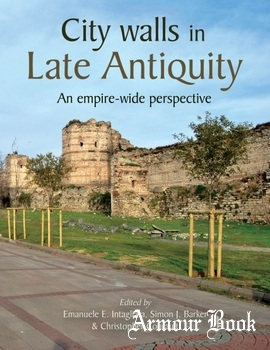City Walls in Late Antiquity: An Empire-wide Perspective [Oxbow Books]
