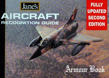 Jane's Aircraft Recognition Guide: Fully Updated Second Edition [Harper Collins Publishers]