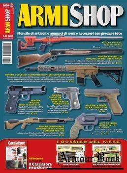 Armi Shop 2020-10