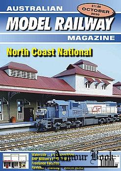Australian Model Railway Magazine 2020-10 (344)