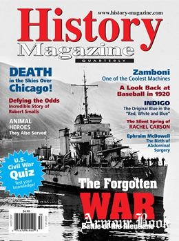 History Magazine - Fall 2020