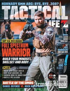 Tactical Life 2020-10/11