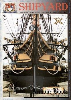 HMS Victory [Shipyard 011]