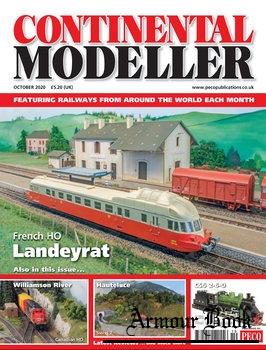 Continental Modeller 2020-10
