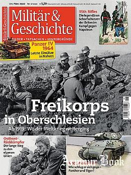 Militar & Geschichte 6/2020