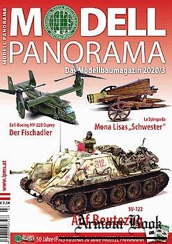 Modell Panorama 2020-03